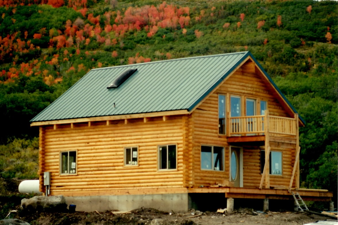 Extreme Log Homes, LLC